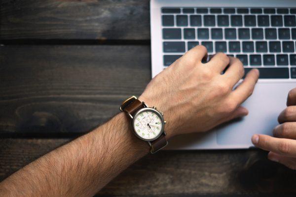 Who Needs More Time? – Dr Peta Stapleton